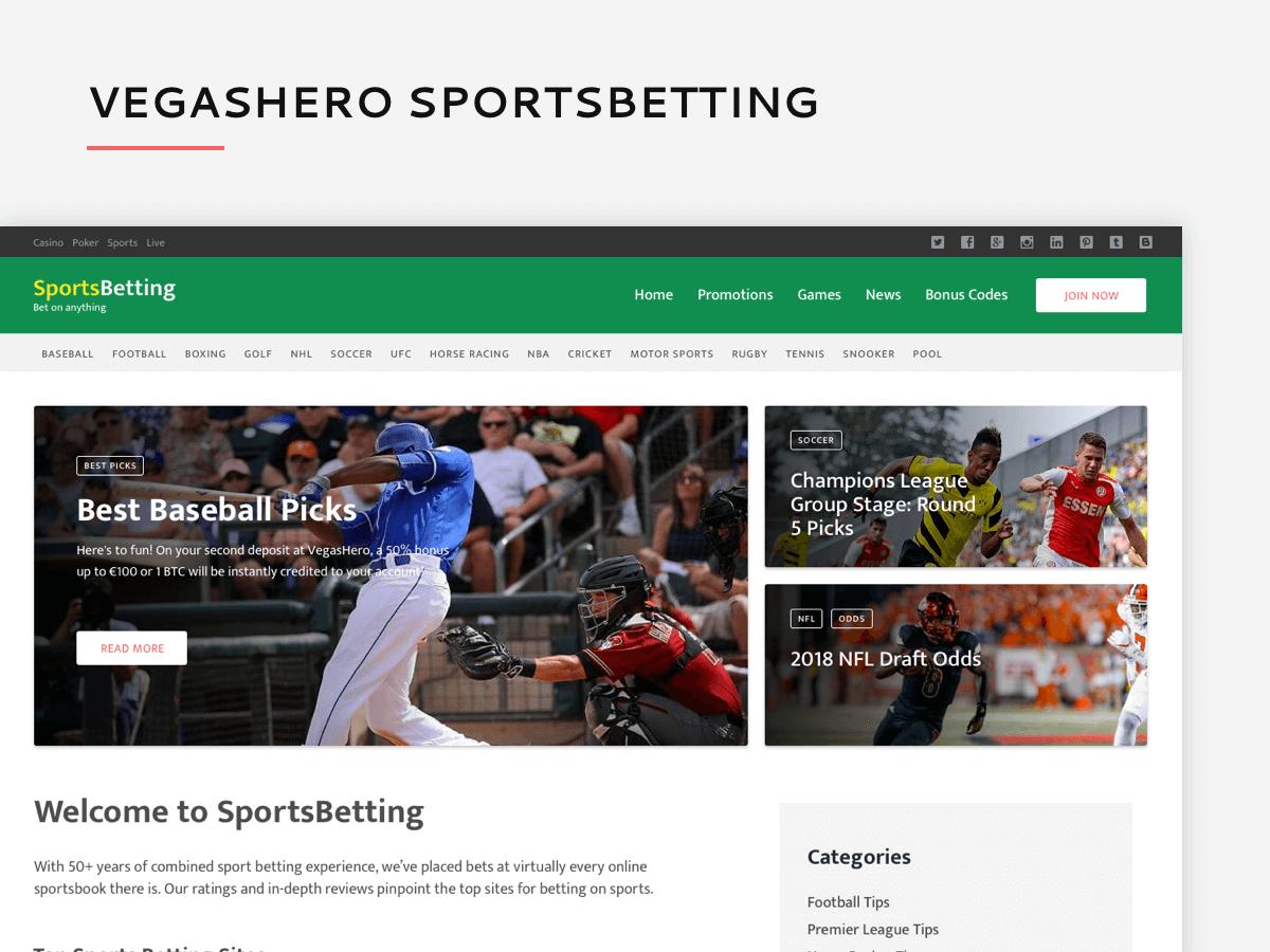 vegashero sportsbetting